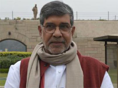 Our children cannot stay trapped in workplaces: Kailash Satyarthi