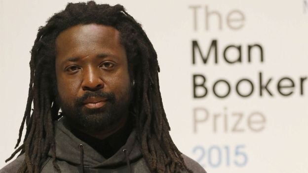 Jamaican Marlon James wins Man Booker Prize 2015 for 'A Brief History of Seven Killings'