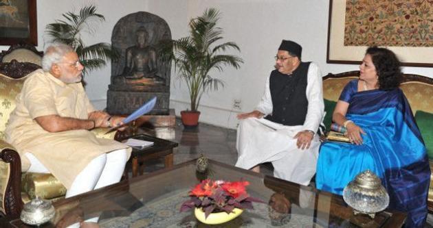 नेताजी सुभाष चंद्र बोस के परिवारजनों से आज होगी प्रधानमंत्री मोदी की मुलाक़ात