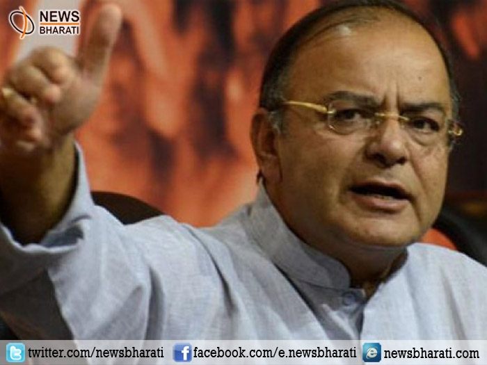 'Express views by debate and not by vandalizing': Jaitley