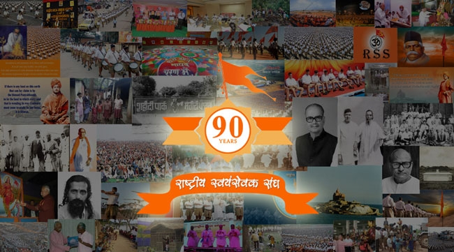 90 years of RSS