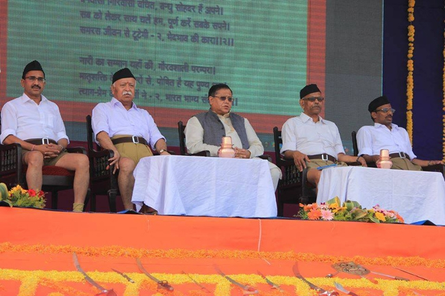 Saraswat bats for total revamp of education, healthcare to empower masses