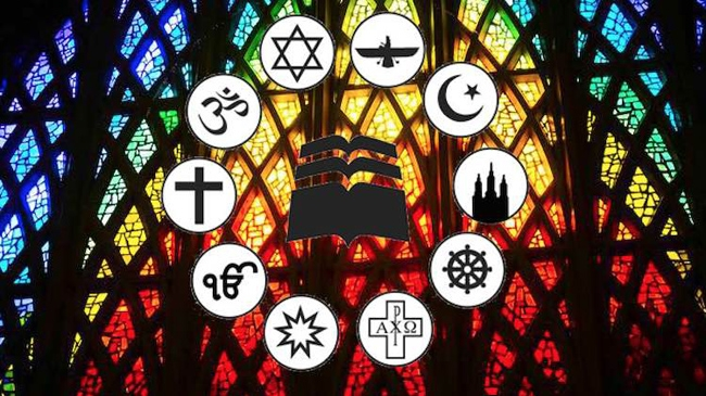 """""""Best Ever"""" Parliament of World's Religions finds harmony in 50 faiths"""