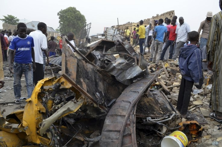 14 killed and 39 injured in recent Maiduguri bomb attacks confirms  Nigerian Army