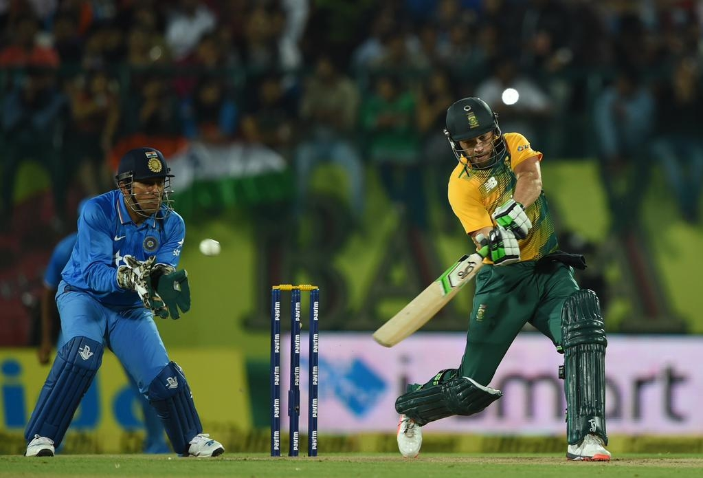 South Africa Beat India by 214 runs in final ODI; after T20, India lost ODI series as well