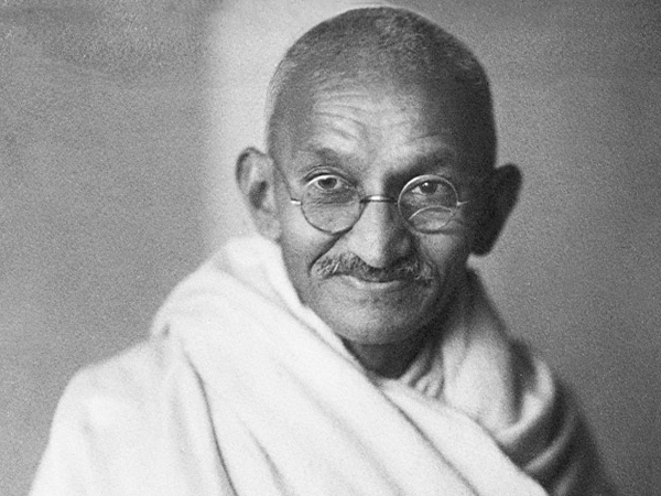 UN honors birth anniversary of Gandhi by denoting as International Day of Non-violence in New York
