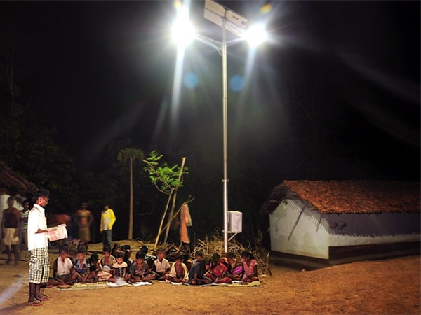 Govt electrifies 108 villages across the country