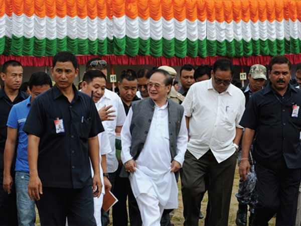 Arunachal CM Tuki marks 4 years in office; says effective governance a cornerstone of democracy