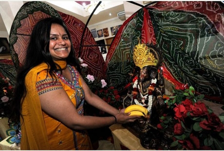 New Ganesh festival in Belgrave aims to be the biggest outside India