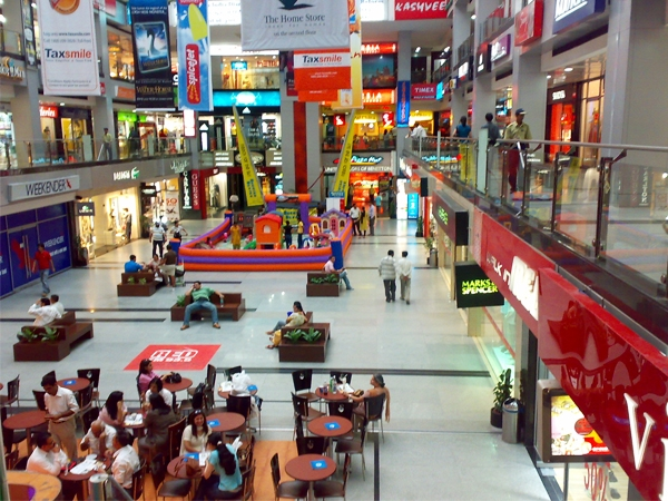 Online shopping takes toll on Delhi NCR malls; 55.58% decline to be seen this Diwali says ASSOCHAM