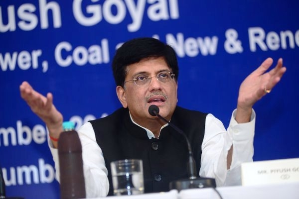 UDAY Scheme comes up with massive bailout plan; to make Rs 1.8 lakh cr annual savings says Goyal