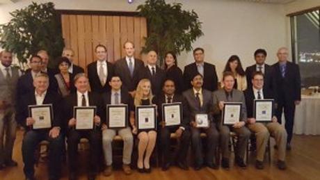 Odisha inventors get international award from NASA