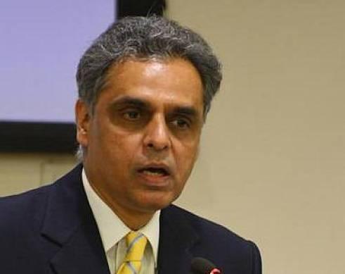 Former MEA spokesperson Akbaruddin becomes India's permanent representative to the UN