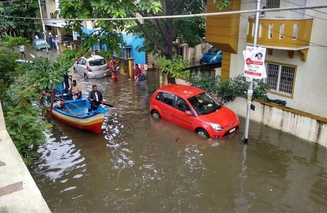 Tamil Nadu toll reaches 120; more rainy days has been forecast