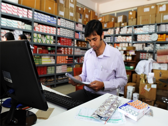 India bans 300 combination drugs sold without medical approvals
