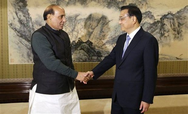India-China extends bilateral ties with constant promote of  mutual understanding and trust
