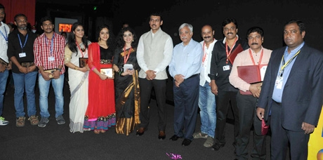 Cinema has no boundaries: Col. Rajyavardhan Rathore