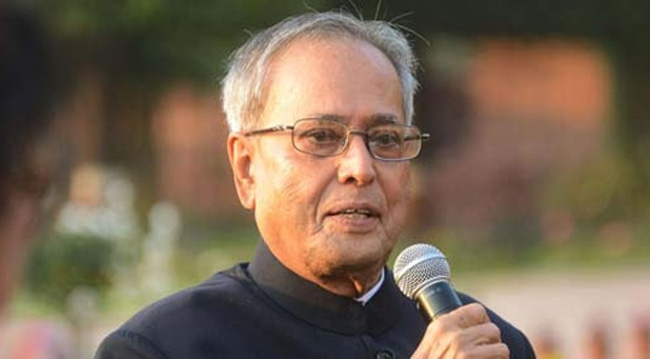 Turn to Indian values and ethos to end intolerance, hatred: President