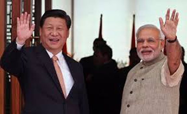 Survey puts Xi, Modi and Markel amongst top performing leaders