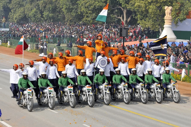 India to observe 'Constitution Day' on 26th Nov as it marked beginning of a new era in history