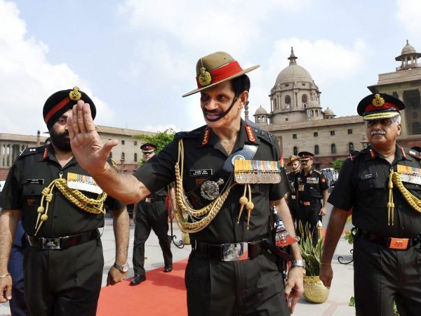 Army Chief to embark on a 4-day visit to Sri Lanka to enhance longstanding ties of mutual interest