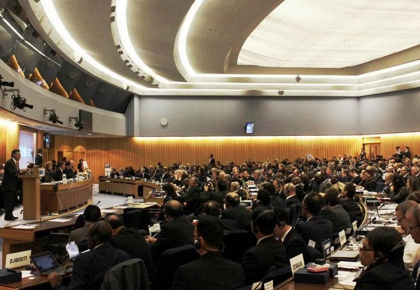 India re-elected to Council of International Maritime Organization for the next two years