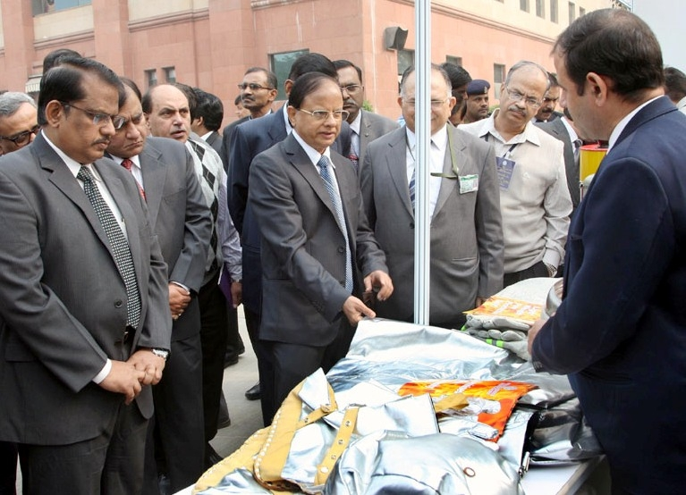 DRDO organizes workshop to exhibit its indigenous products useful for disaster management