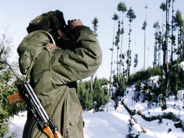 Pakistan Army provokes border ceasefire in LoC