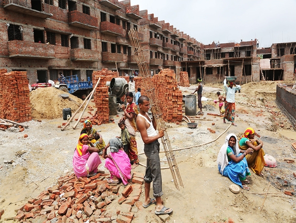 Odisha Govt celebrates completion of 1 million rural houses in last two years