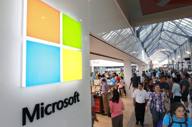 Govt ask Microsoft to develop regional languages software to promote Digital Inclusiveness
