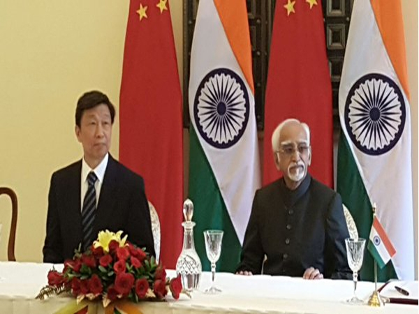 India China inks 2 MoU pacts on water resources; includes sharing hydrological data on Satluj river