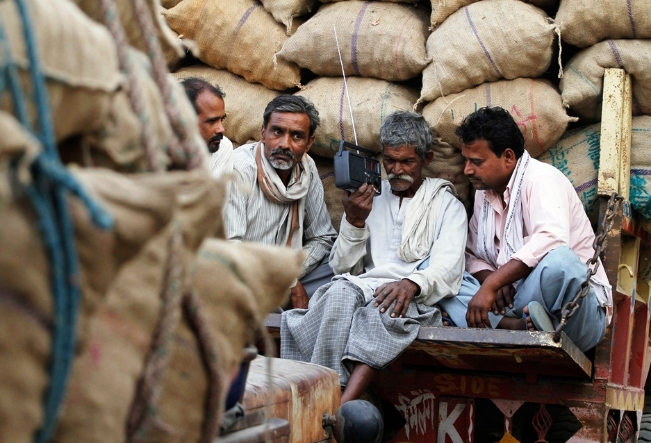 Govt enhances subsidy amount to 75% for promoting community radio: Venkaiah Naidu