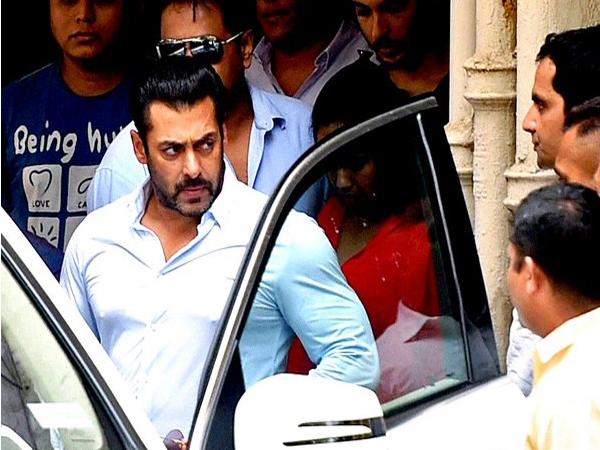 Rajasthan HC approaches apex court against Salman Khan in Chinkara poaching cases