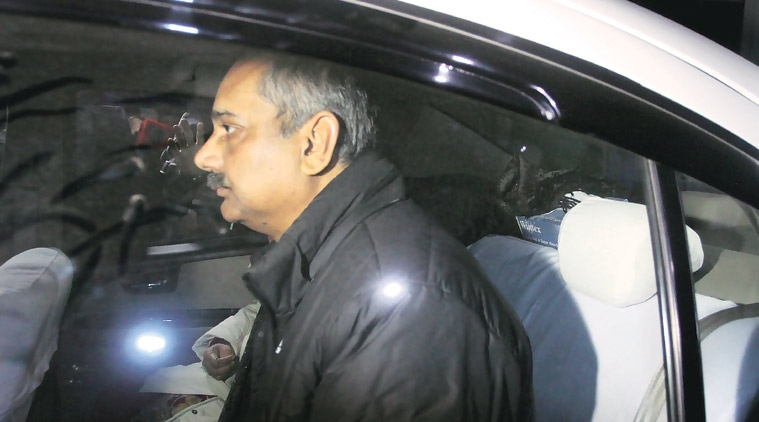 Rajendra Kumar favoured firm with many govt contracts during 2007-14, says CBI
