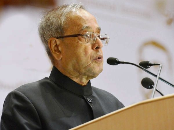 Prez Pranab gives 9 sutras to invigorate an innovative and sustainable society