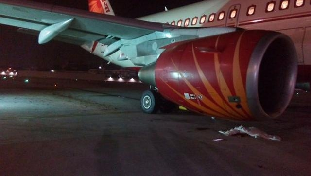 NHRC notices to Civil Aviation Ministry, Air India over technician's death on Mumbai airport