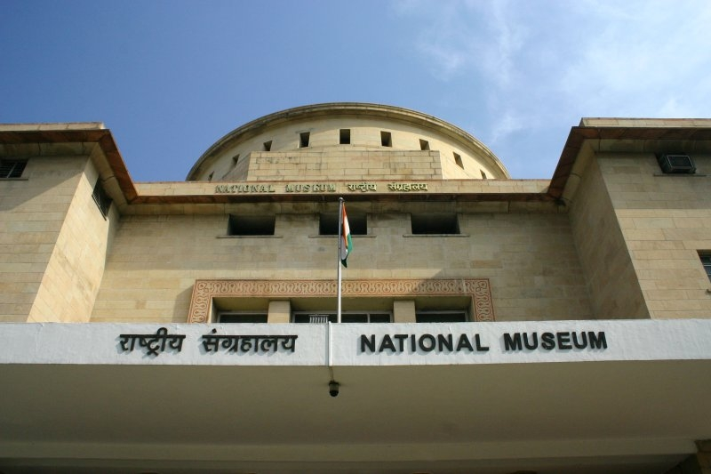 Two new galleries thrown open for public on completion of 55 years of National Museum