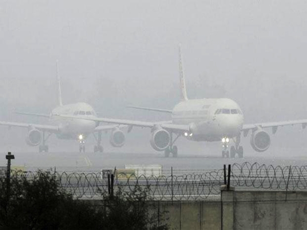 Turbulent weather forces emergency landing of 4 flights in Odisha International Airport
