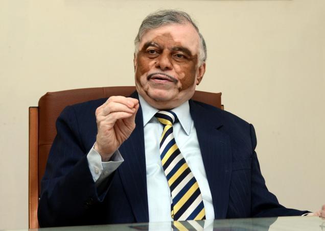 Kerela Governor P Sathasivam misses flight as pilot refuses to wait