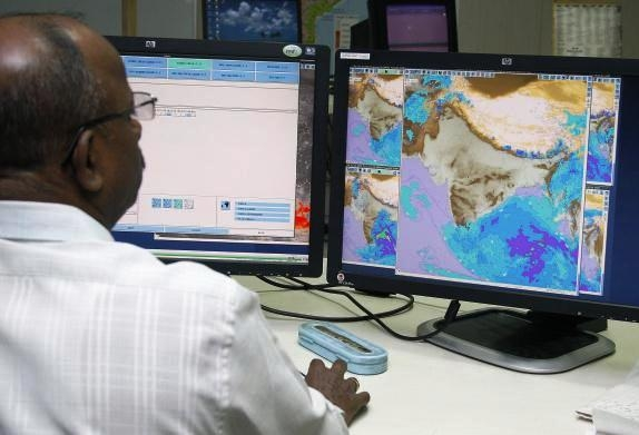 IMD sets network of state meteorological centers for better coordination with states and agencies