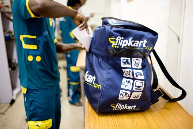 India's largest e-commerce deal; Flipkart raises Rs 9000 Cr from Microsoft, eBay