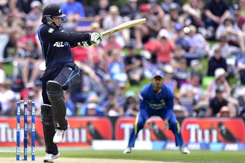 New Zealand creates history in ODI, beats Sri Lanka in mere 50 balls to take lead 2-0