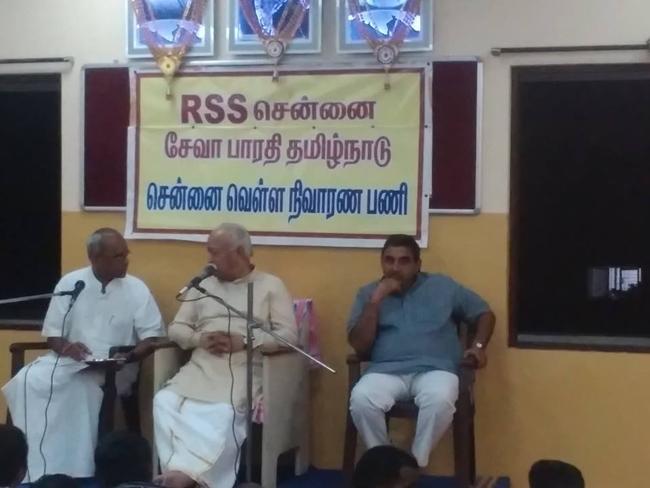 Seva should reach last man in the last row: RSS Chief