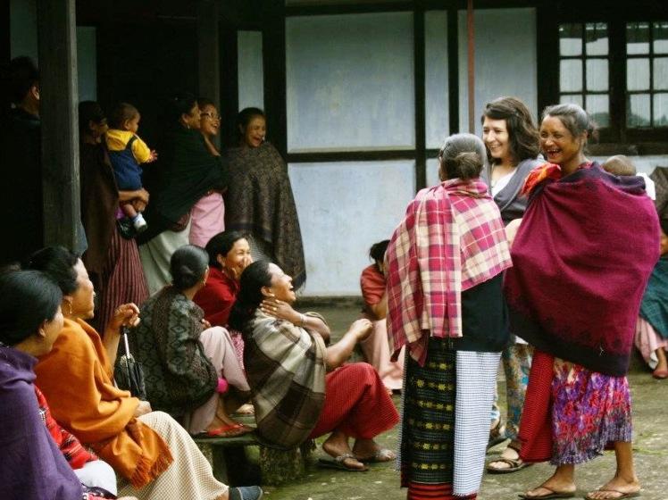 Meghalaya's women literacy rate climbs reports NFHS-4