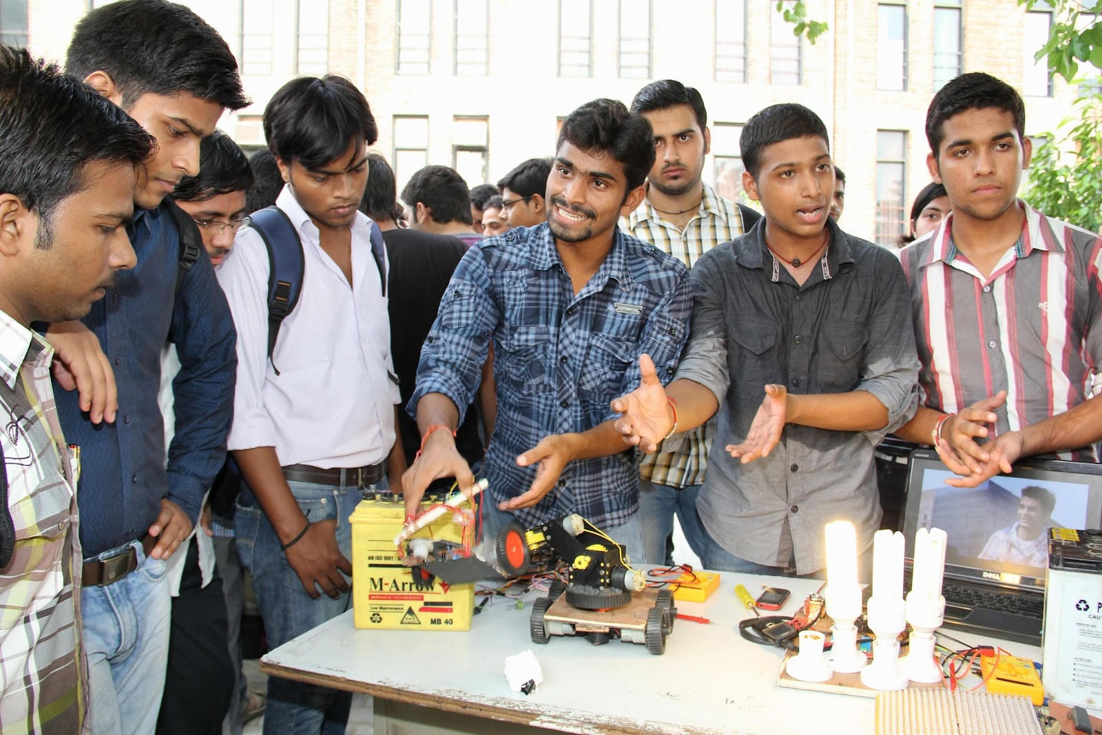 Centre rolls out Rs. 4,799 cr for setting up 5 Indian Institutes of Science Education and Research