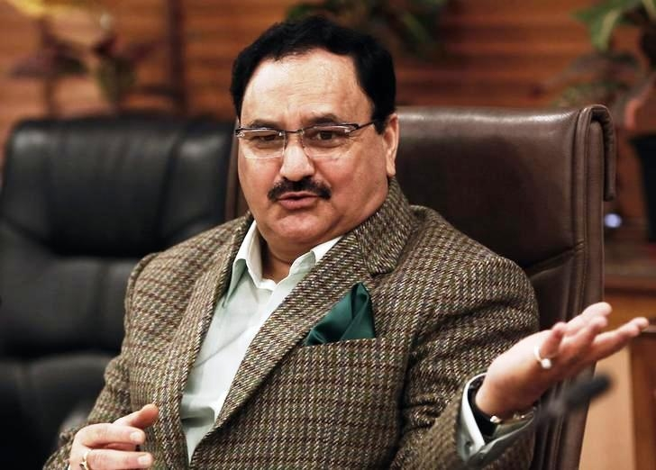 Nadda hails Budget 2016; says it has given impetus to health sector to implement various schemes
