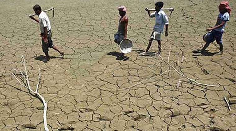 Centre approves Rs.5,083 crore relief package for drought affected regions of Maharashtra and Madhya Pradesh