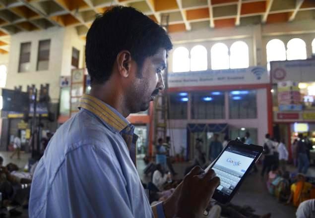 Bhubaneshwar soon turns out to be 2nd city attaining Google's free Wi-Fi service