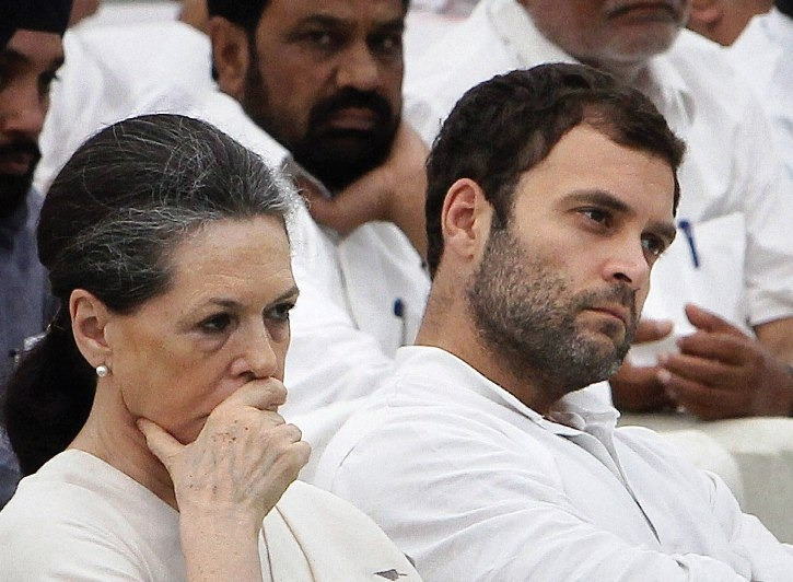 Delhi HC dismisses Gandhis pleas in National Herald case; asks to appear before court tomorrow