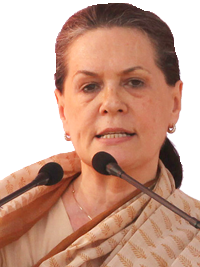 I am Indira Gandhi's daughter-in-law, not scared of anyone